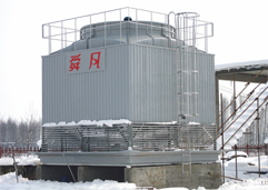 FL Square-shape Counter-flow Cooling Tower